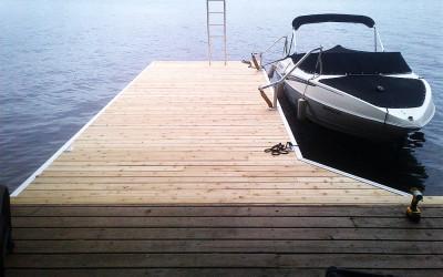 Docks & Dock Accessories